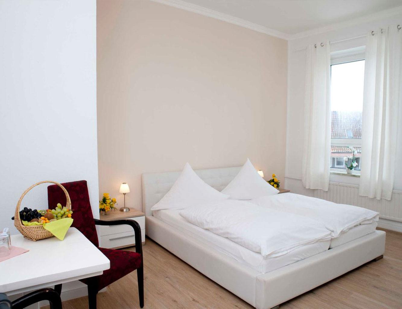 Hotel-Fährhaus-Kirschenland-Doppelzimmer-2