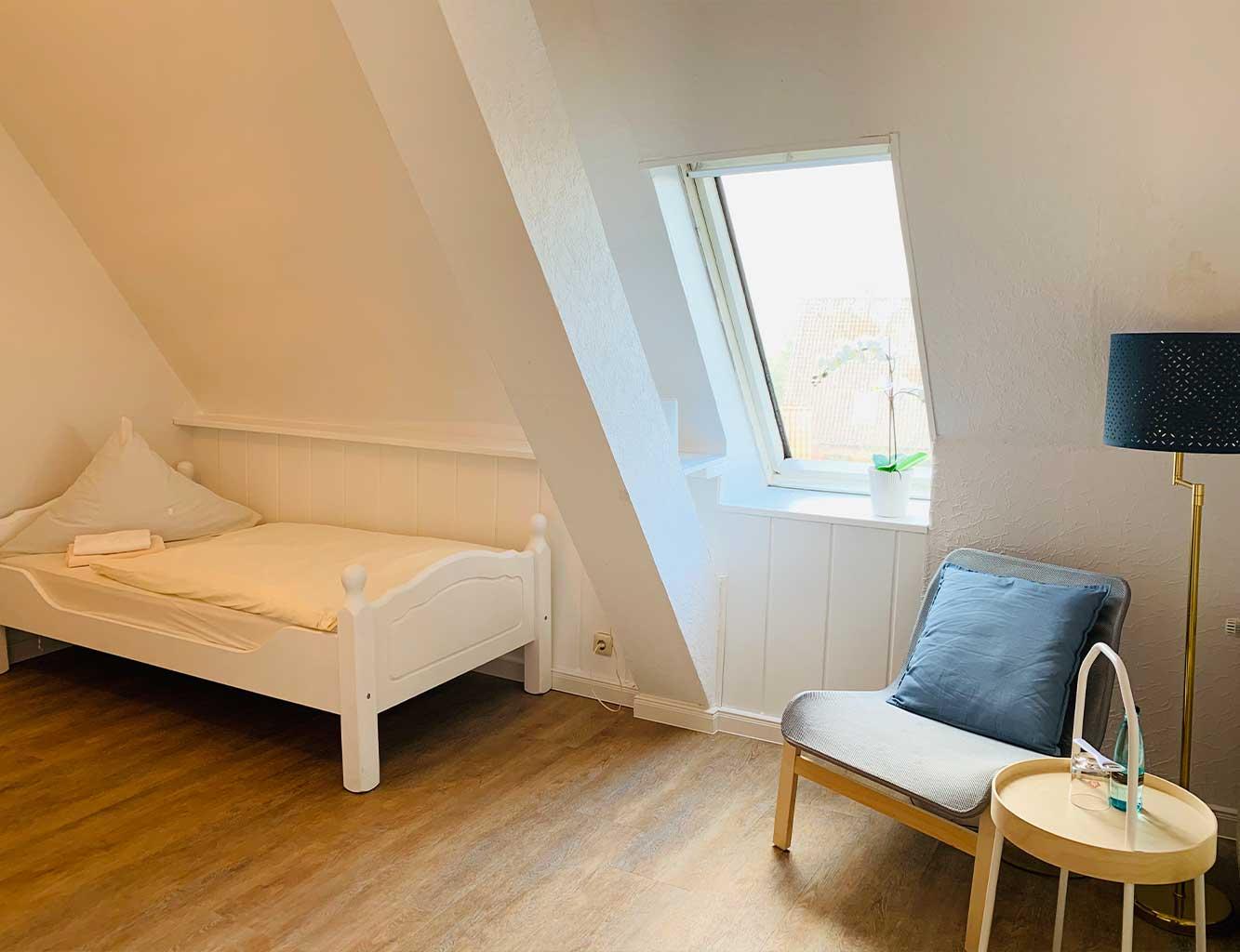 Hotel-Fährhaus-Kirschenland-Einzelzimmer